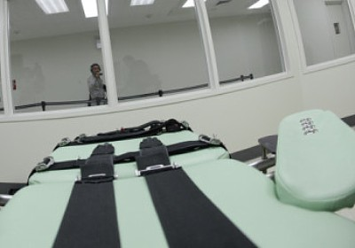 What The Ruling On California's Death Penalty Means