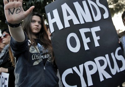 The Repercussions of Cyprus on the United States Banking System