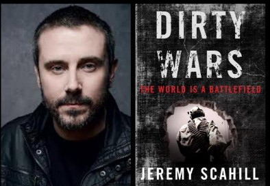 Jeremy Scahill Discusses His New Book 'Dirty Wars' with Thom Hartmann